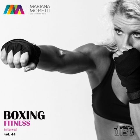 BOXING FITNESS interval