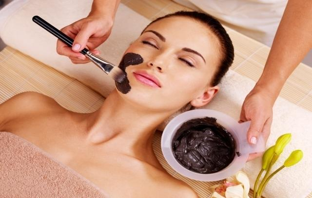 Fangoterapia Facial