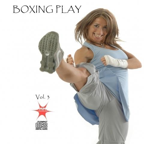 BOXING PLAY