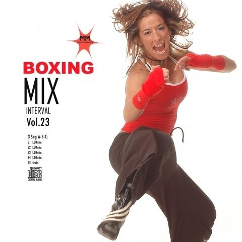 BOXING MIX interval
