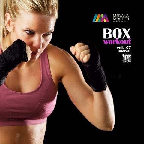 BOX WORKOUT interval