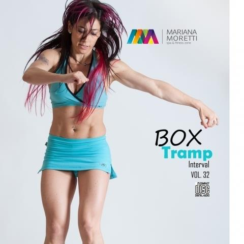 BOX TRAMP